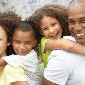 family voilence intervention program