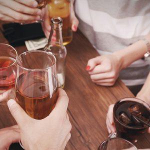 Alcohol drug evaluation