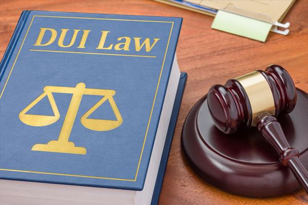 PRIMERA ofensa por DUI / Primer infractor