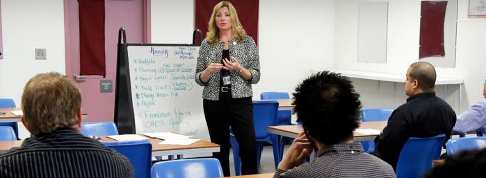 Family Violence Intervention Program(s) in GA