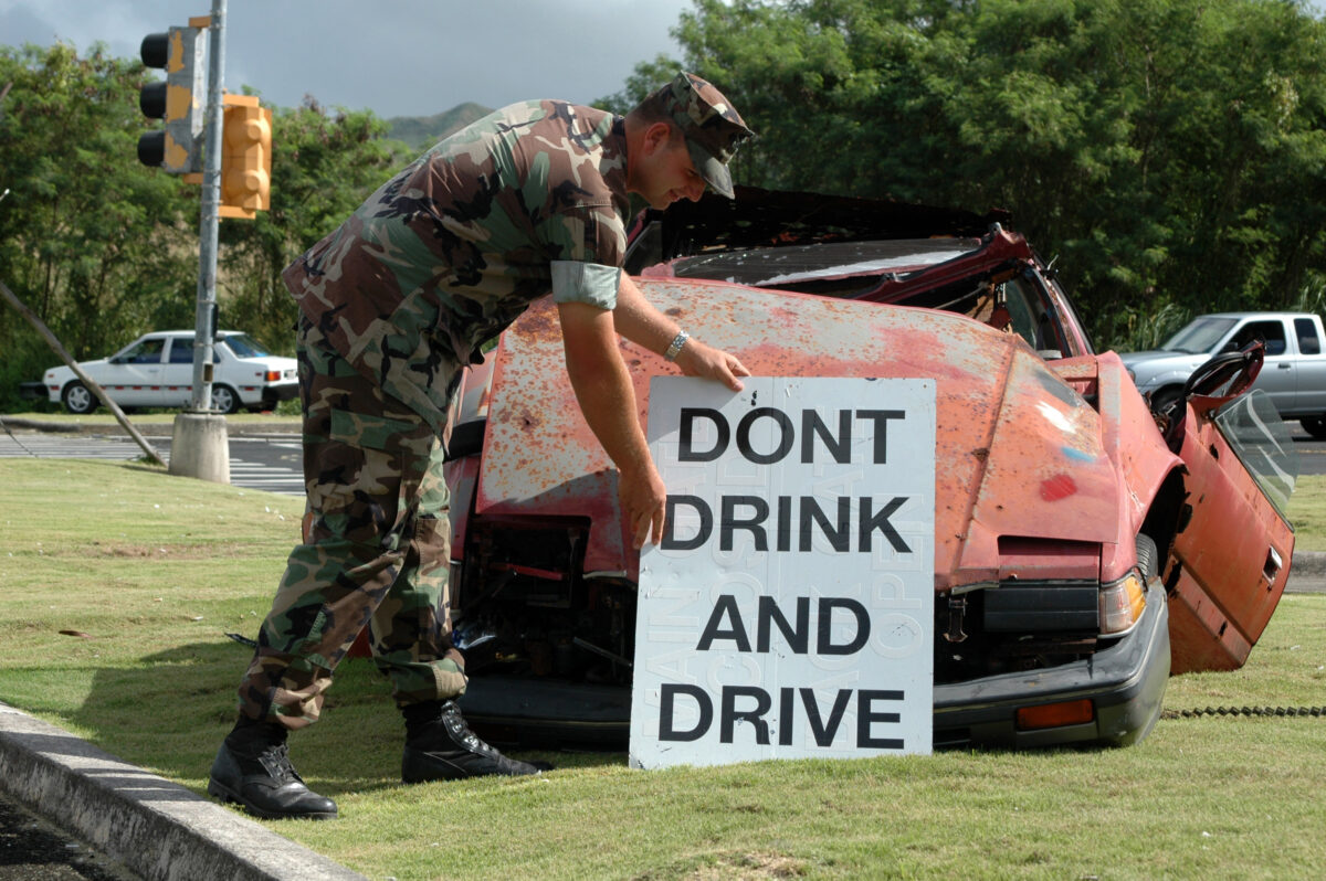 DUI Intervention Program by AACS
