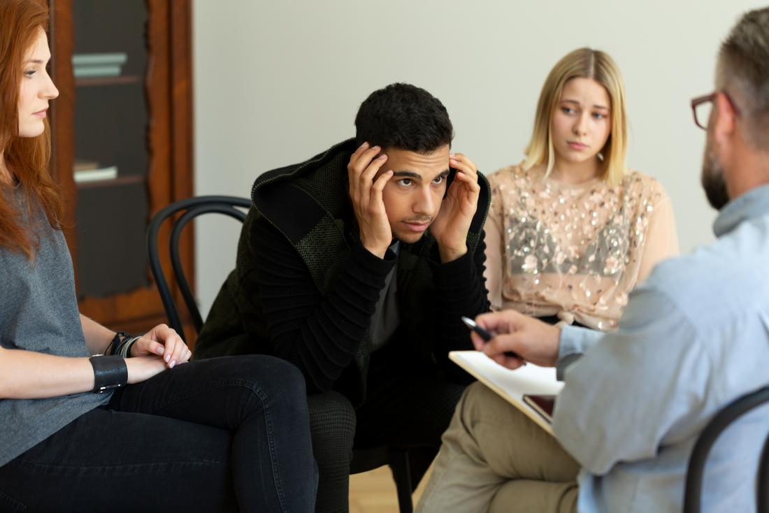 When do you need a Substance abuse professional in your life?