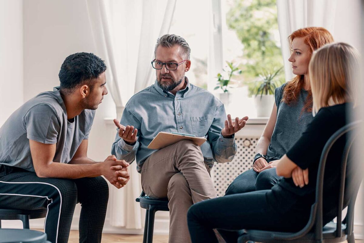 What Is The Need For Substance Abuse Professional?